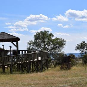 Centros de interpretación , Parque Nacional de Cabañeros