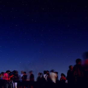 Astronomía asociaciones, ayuntamientos y empresas