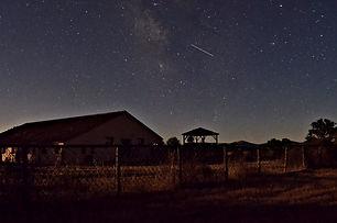 Astronomía Cabañeros