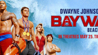 The New Baywatch Trailer Is Hilarious (Words I Never Thought I Would Say)
