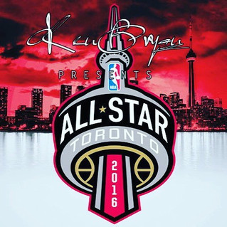 MY NBA ALL STAR WEEKEND EVENTS