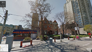 Proposal For Hooker Harvey's To Be Replaced By Condos