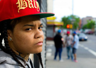 Ouuuuu! Young M.A Makes Her Canadian Debut At REBEL Next Friday!