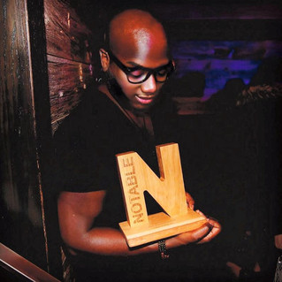 Promoter Of The YEAR! 2017 Notable Awards