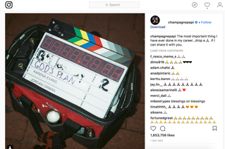 Drake Gave Away $1,000,000.00 In His New Music Video!