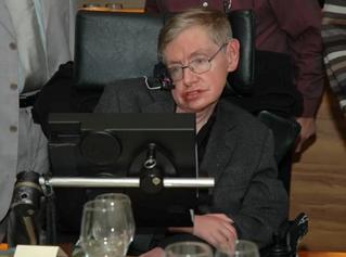 RIP Stephen Hawking!!
