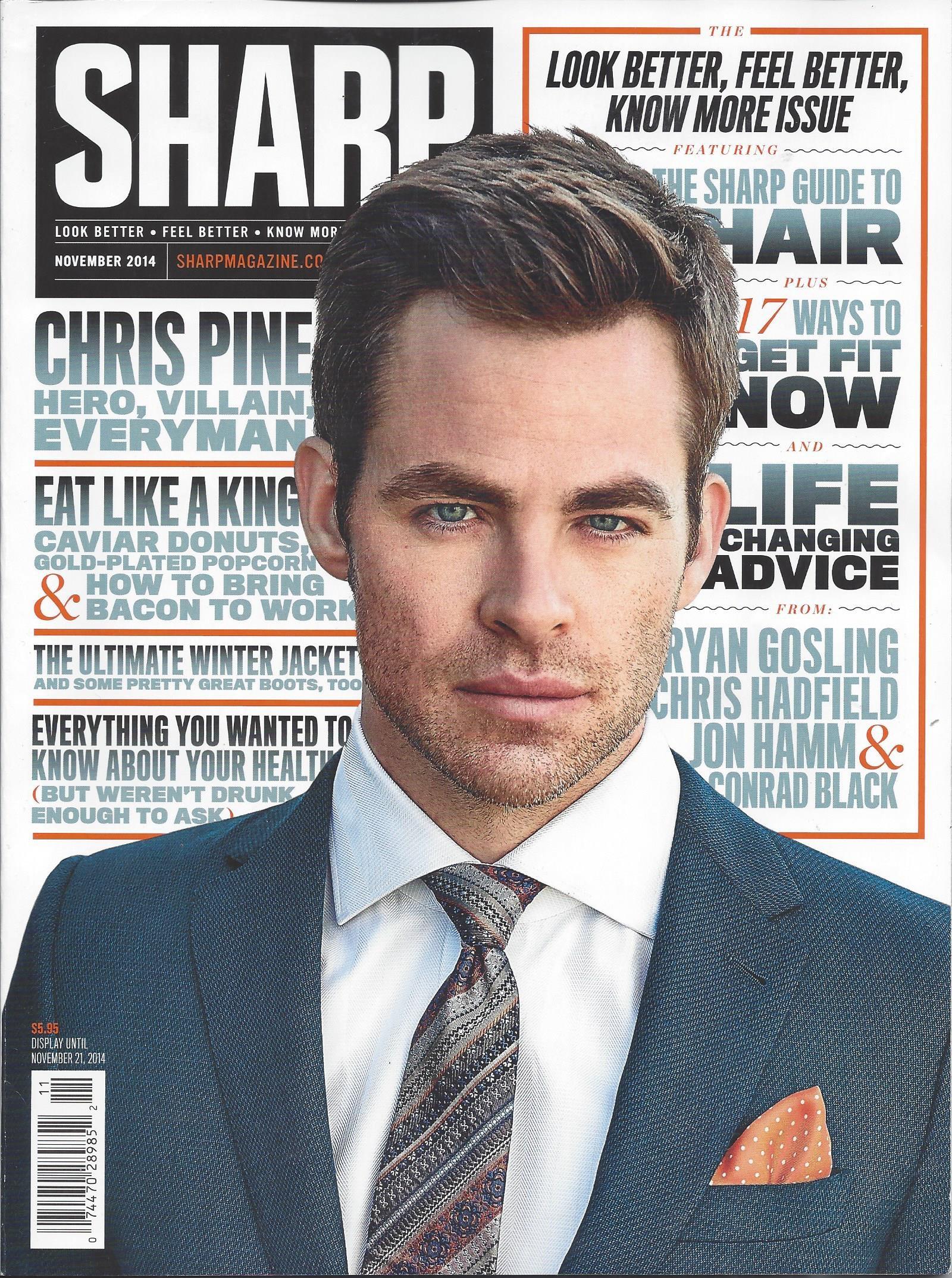 Sharp-Magazine-November-2014