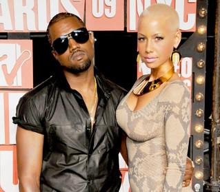Kanye West & Wiz Khalifa Twitter Feud Over Waves And Women