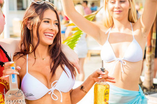 MOET Day Party At Cabana Pool Bar | Saturday June 17th