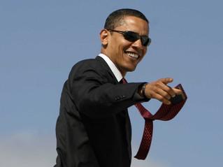 Barack Obama's Sweet Revenge Tour
