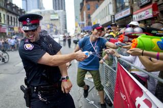 Do All Lives Really Matter In Toronto?