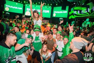 PICS: 4th Annual Guinness SPD Canada Festival