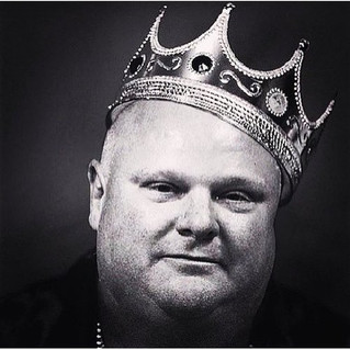 RIP Rob Ford: 1 Year Today
