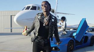 Young Thug Releases Glorious Mess Of A New Music Video