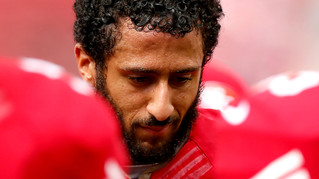 Colin Kaepernick And The Curious Case Of The Conveniently Forgetful Culture