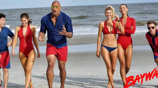 NSFW: The Baywatch Movie Trailer Is Here