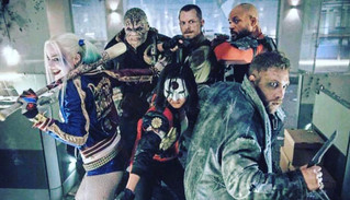 Suicide Squad Is Ready For Action In New Photo