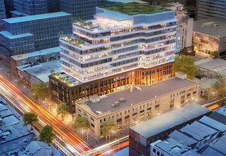 Exciting News: MORE Condos coming to King West!!