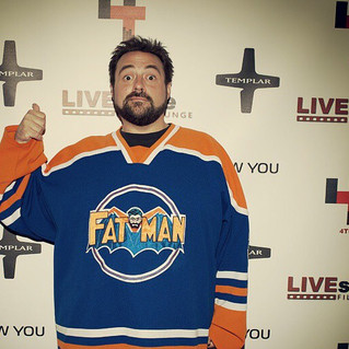 We Almost Lost Kevin Smith, Ya'll!!