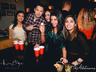 The Addisons House Party | Feb 9th, 2018