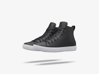 Take My Money: Luxe Converse All Star Modern HTM