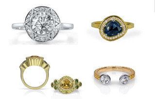 Who To Know: Leslieville's Karen McRae, Ethically Sourced Custom Engagement Rings And More!