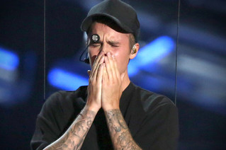 Why Justin Bieber Is Not A Douchebag