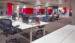SMART Working environment