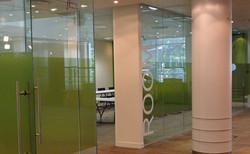 Conference centre. Hospitality