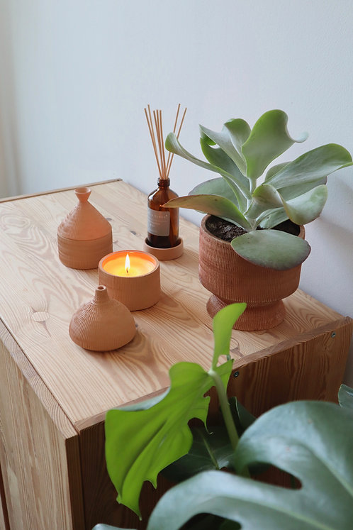 Cabana candle - vanilla