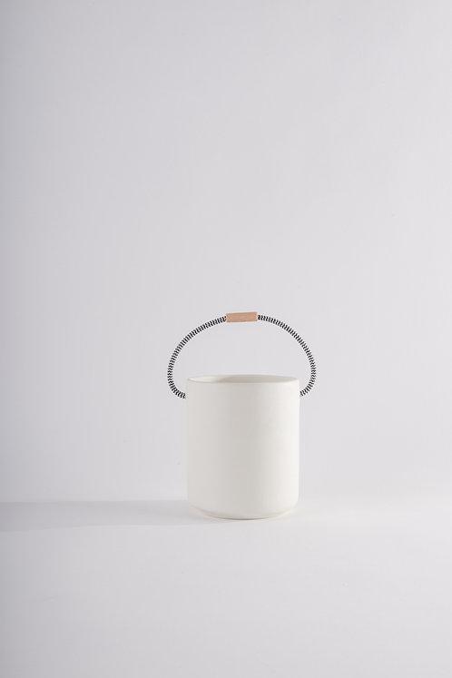 Big bowl - white