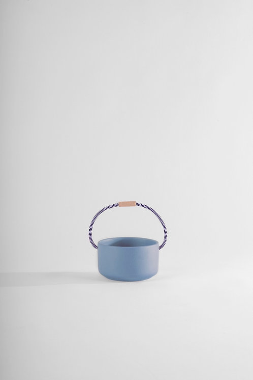 Little bowl - blue