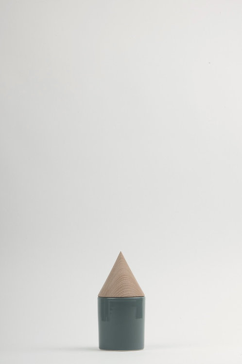 Trull medium - grey