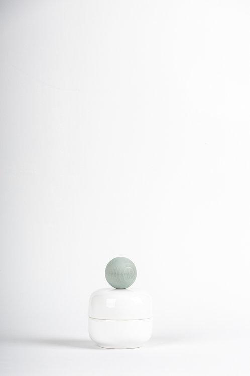Maggy box - Small - Light Green