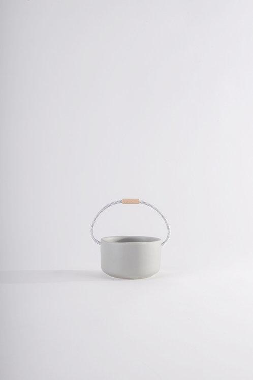 Little bowl - grey