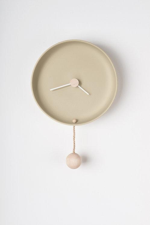 Totide' Wall clock -  Big - Sand