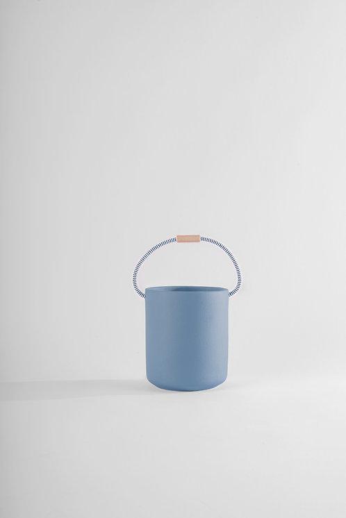 Big bowl - blue