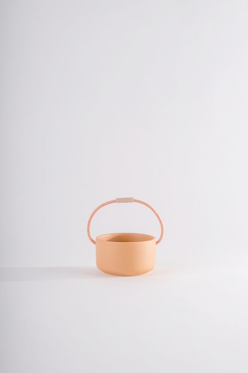 Little bowl - orange
