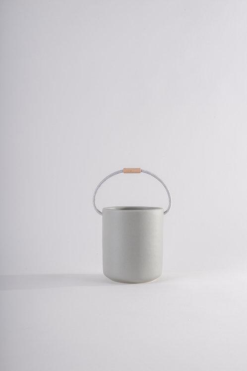 Big bowl - grey