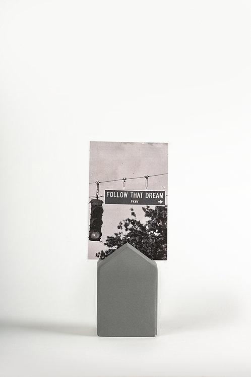 Casinamia - Medium - Dark grey