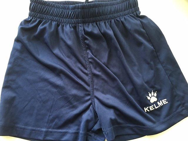 Infant Jesus Soccer Club | Kelme Navy Blue Shorts