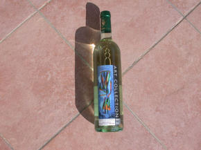 Art Collection White wine