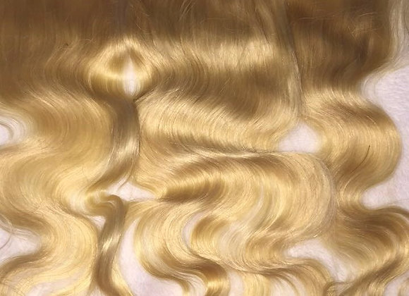 Bombshell Blonde Frontals