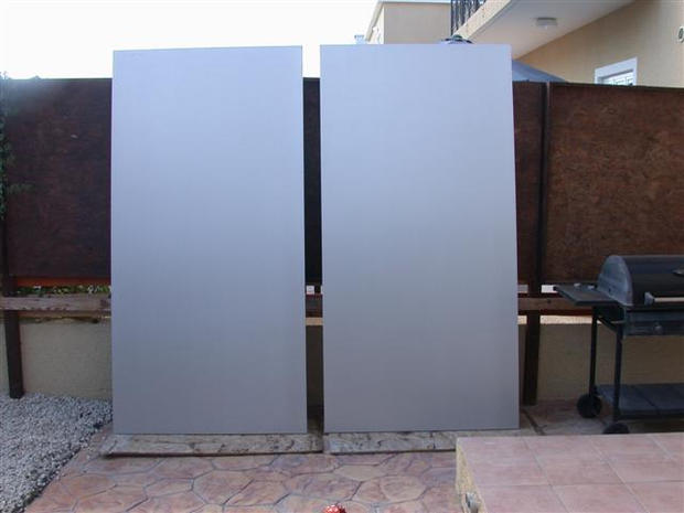 5 - Delicated Sound 1 empty panels