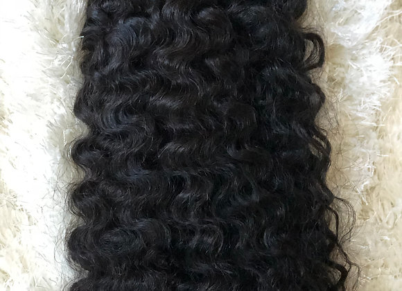 Raw Indian Deep Curly