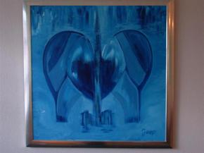 2 Brains 1 Heart