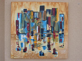 Mirage (Private Collection)