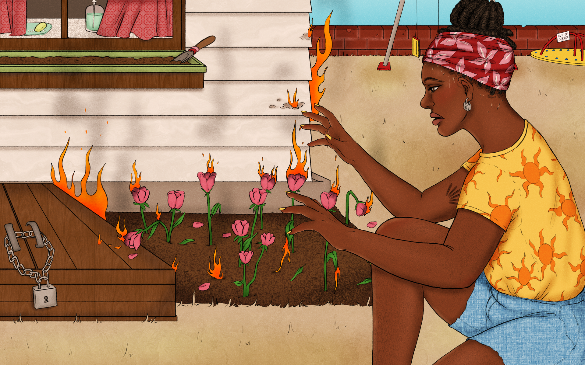 'What Norplant Taught Us About Reproductive Justice' | Nooreen R, Aug 2019