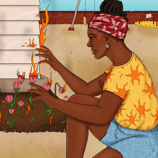'What Norplant Taught Us About Reproductive Justice' for Zora by Medium