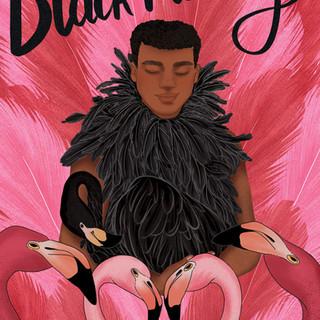 The Black Flamingo by Dean Atta | Hodder Books